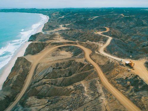 Península de Santa Elena